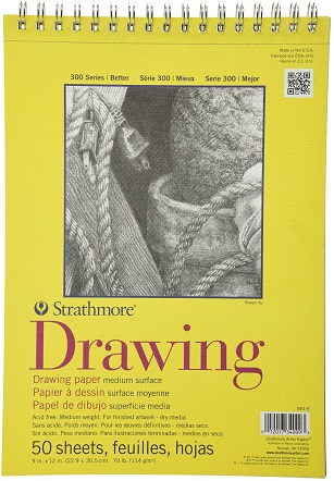 strathmore drawing paper best paper for drawing portraits