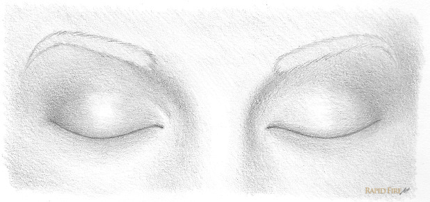 Shade the rest of the face you can use these two tutorials to learn more about shading