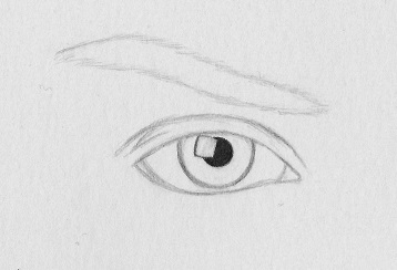 how-to-draw-eyes-step-2