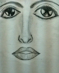 Reader Submitted Art 06_08_2016_Shazia
