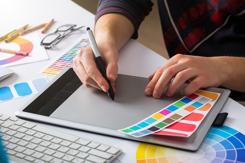 How to make an artist website in 5 steps