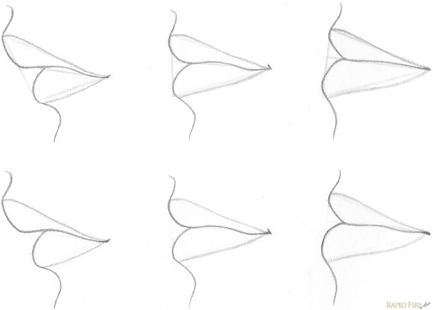 9-draw-lips-from-side