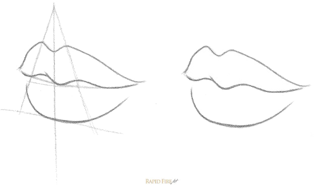 step-6-three-quarter-lips