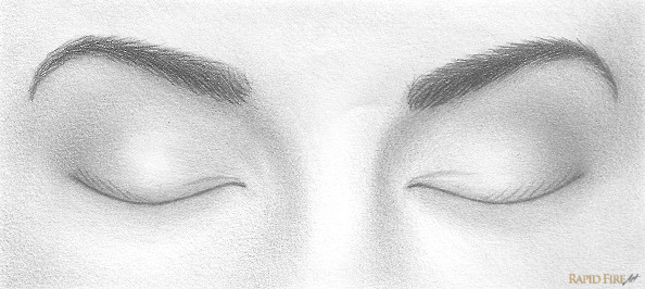 how to draw a beautiful woman step by step