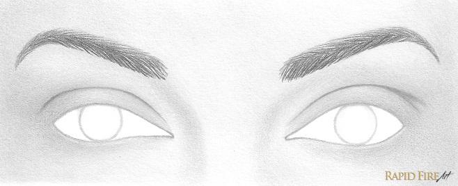 eyes drawing on Tumblr  Two Eye Drawing Tumblr