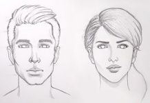 How To Draw An Ear 5 Easy Steps Rapidfireart