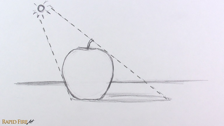 How to Shade for Complete Beginners | RapidFireArt
