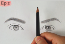 How to Fix Asymmetrical Eyes