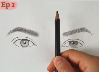 How to Fix Asymmetrical Eyes