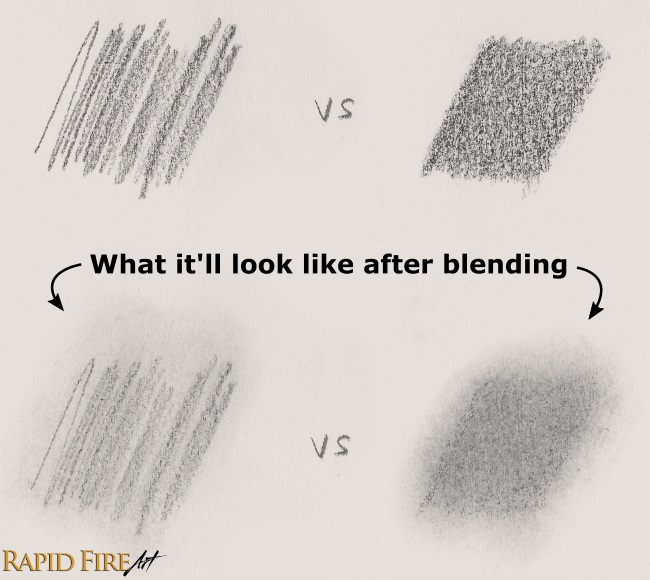 Shading Tips_Blending_Eliminate Gaps
